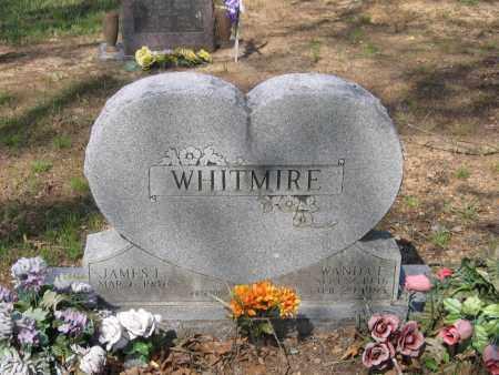 WHITMIRE, WANDA FAYE - Lawrence County, Arkansas | WANDA FAYE WHITMIRE - Arkansas Gravestone Photos
