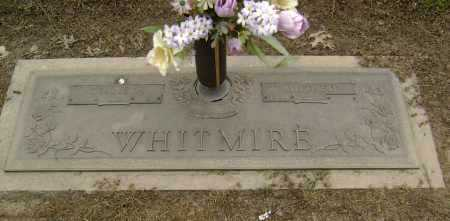 LIGHT WHITMIRE, MILDRED - Lawrence County, Arkansas | MILDRED LIGHT WHITMIRE - Arkansas Gravestone Photos