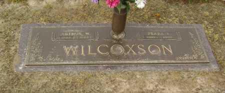 WILCOXSON, PEARL IZORA - Lawrence County, Arkansas | PEARL IZORA WILCOXSON - Arkansas Gravestone Photos