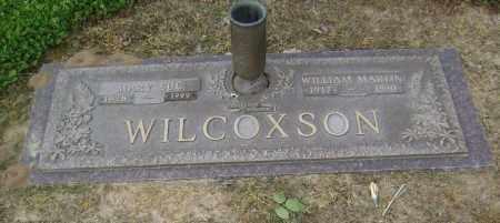 WILCOXSON, WILLIAM MARLIN - Lawrence County, Arkansas | WILLIAM MARLIN WILCOXSON - Arkansas Gravestone Photos