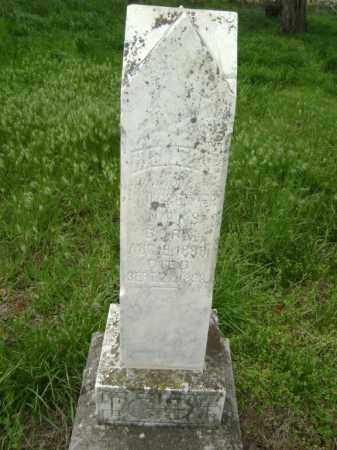 WILKS, HALLERY - Lawrence County, Arkansas   HALLERY WILKS - Arkansas Gravestone Photos