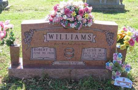 NUNNALLY WILLIAMS, ELSIE MARIE - Lawrence County, Arkansas | ELSIE MARIE NUNNALLY WILLIAMS - Arkansas Gravestone Photos