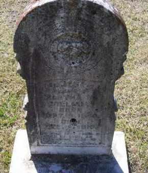 WILLIAMS (VETERAN CSA), JAMES A. - Lawrence County, Arkansas | JAMES A. WILLIAMS (VETERAN CSA) - Arkansas Gravestone Photos