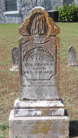 WILLIAMS, JAMES - Lawrence County, Arkansas | JAMES WILLIAMS - Arkansas Gravestone Photos