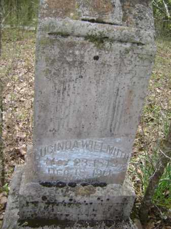 WILLMUTH, LUCINDA - Lawrence County, Arkansas | LUCINDA WILLMUTH - Arkansas Gravestone Photos
