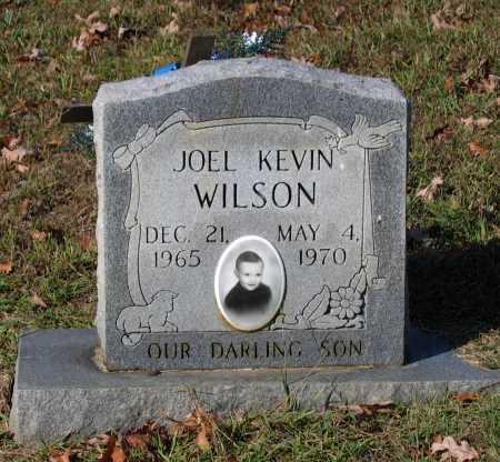WILSON, JOEL KEVIN - Lawrence County, Arkansas   JOEL KEVIN WILSON - Arkansas Gravestone Photos