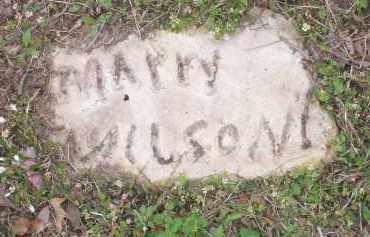 WILSON, MARY - Lawrence County, Arkansas   MARY WILSON - Arkansas Gravestone Photos