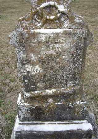 "WILSON, THOMAS J. ""T. J."" - Lawrence County, Arkansas | THOMAS J. ""T. J."" WILSON - Arkansas Gravestone Photos"