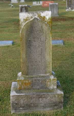 WOODYARD, MARIE ELIZABETH - Lawrence County, Arkansas | MARIE ELIZABETH WOODYARD - Arkansas Gravestone Photos