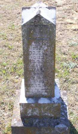 WRIGHT, ELIZABETH J. - Lawrence County, Arkansas   ELIZABETH J. WRIGHT - Arkansas Gravestone Photos