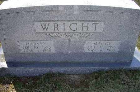 WRIGHT, WILLIAM HARVEY - Lawrence County, Arkansas | WILLIAM HARVEY WRIGHT - Arkansas Gravestone Photos