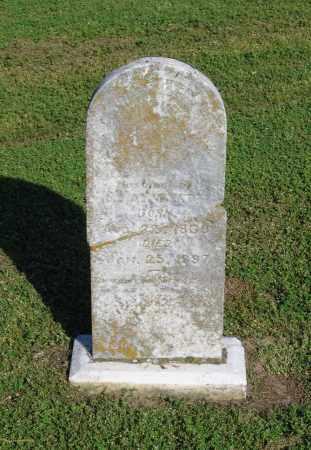 WYATT, WILLIAM M. - Lawrence County, Arkansas   WILLIAM M. WYATT - Arkansas Gravestone Photos