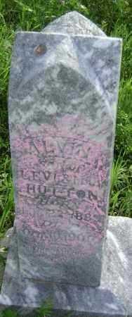 HUTTON, ALVIN - Lawrence County, Arkansas | ALVIN HUTTON - Arkansas Gravestone Photos