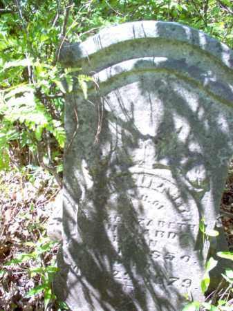BULLARD, MARTHA ELIZABETH - Lee County, Arkansas | MARTHA ELIZABETH BULLARD - Arkansas Gravestone Photos