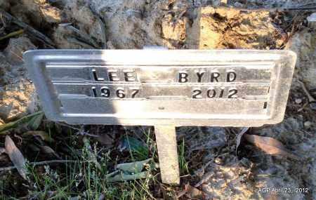 BYRD, LEE - Lee County, Arkansas   LEE BYRD - Arkansas Gravestone Photos