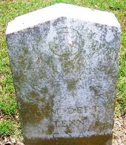 HANCOCK (VETERAN CSA), W R - Lee County, Arkansas | W R HANCOCK (VETERAN CSA) - Arkansas Gravestone Photos