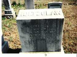 HOLTZCLAW, JESSIE AMOS - Lee County, Arkansas   JESSIE AMOS HOLTZCLAW - Arkansas Gravestone Photos