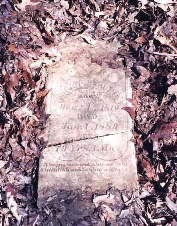 JONES, PHILLIP - Lee County, Arkansas   PHILLIP JONES - Arkansas Gravestone Photos
