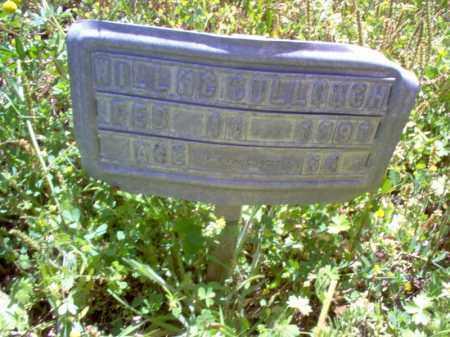 MCCULLOUGH, WILL - Lee County, Arkansas   WILL MCCULLOUGH - Arkansas Gravestone Photos