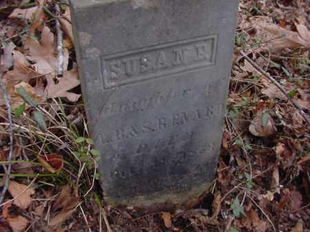 RENARD, SUSAN - Lee County, Arkansas | SUSAN RENARD - Arkansas Gravestone Photos