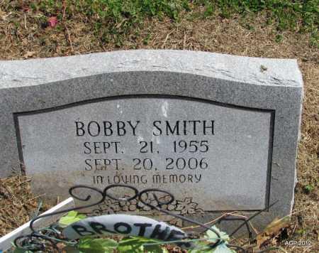 SMITH, BOBBY - Lee County, Arkansas | BOBBY SMITH - Arkansas Gravestone Photos