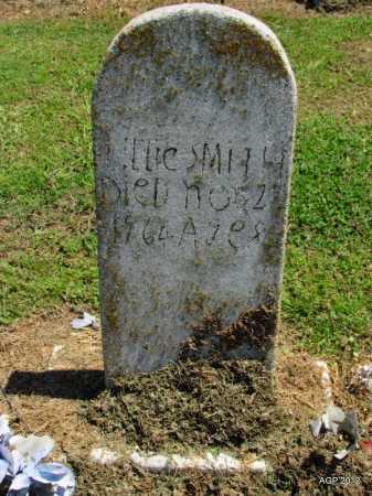 SMITH, LILLIE - Lee County, Arkansas   LILLIE SMITH - Arkansas Gravestone Photos