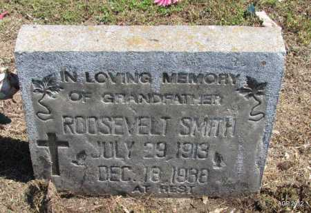 SMITH, ROOSEVELT - Lee County, Arkansas | ROOSEVELT SMITH - Arkansas Gravestone Photos