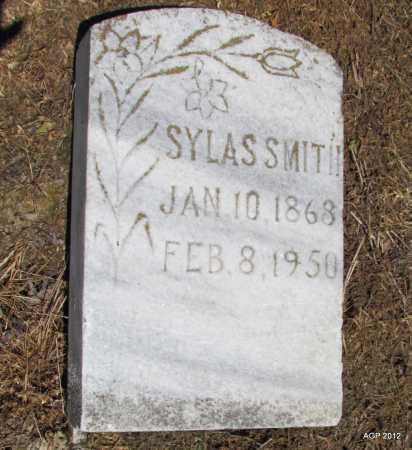 SMITH, SYLAS - Lee County, Arkansas | SYLAS SMITH - Arkansas Gravestone Photos