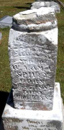 SPIVEY, ERNA T - Lee County, Arkansas | ERNA T SPIVEY - Arkansas Gravestone Photos