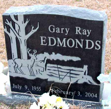 EDMONDS, GARY RAY - Lincoln County, Arkansas | GARY RAY EDMONDS - Arkansas Gravestone Photos