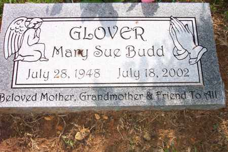 GLOVER, MARY - Lincoln County, Arkansas | MARY GLOVER - Arkansas Gravestone Photos