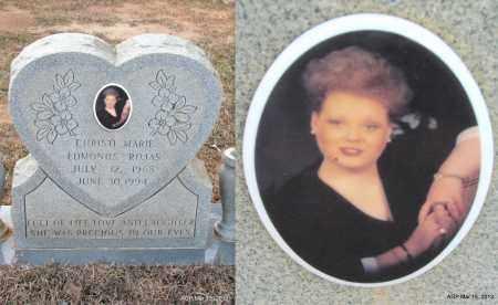 ROJAS, CHRISTI MARIE - Lincoln County, Arkansas | CHRISTI MARIE ROJAS - Arkansas Gravestone Photos