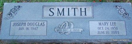 SMITH, MARY LEE - Lincoln County, Arkansas | MARY LEE SMITH - Arkansas Gravestone Photos