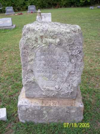 SCHOOLFIELD, MINNIE C. - Little River County, Arkansas   MINNIE C. SCHOOLFIELD - Arkansas Gravestone Photos