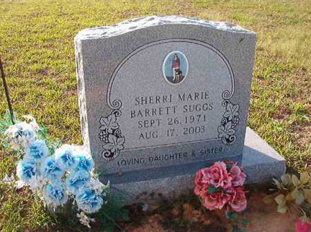 SUGGS, SHERRI MARIE - Little River County, Arkansas   SHERRI MARIE SUGGS - Arkansas Gravestone Photos