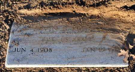 TIPTOM (VETERAN), ERVIN E - Little River County, Arkansas | ERVIN E TIPTOM (VETERAN) - Arkansas Gravestone Photos