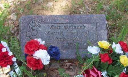 KELLEY ANDERSON, LAURA JANE - Logan County, Arkansas | LAURA JANE KELLEY ANDERSON - Arkansas Gravestone Photos