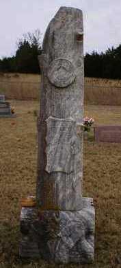 BAILEY, SILAS M - Logan County, Arkansas   SILAS M BAILEY - Arkansas Gravestone Photos
