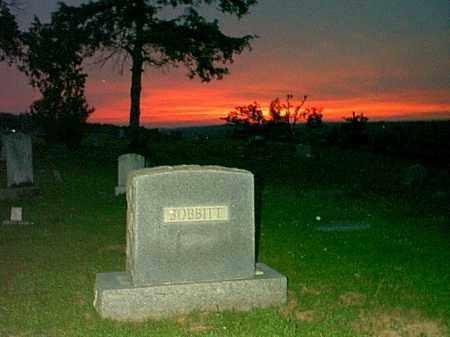 BOBBITT, MARTHA JANE - Logan County, Arkansas   MARTHA JANE BOBBITT - Arkansas Gravestone Photos