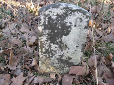 C, B - Logan County, Arkansas   B C - Arkansas Gravestone Photos