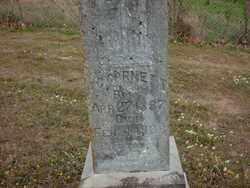 CORNETT, FIELDING - Logan County, Arkansas   FIELDING CORNETT - Arkansas Gravestone Photos