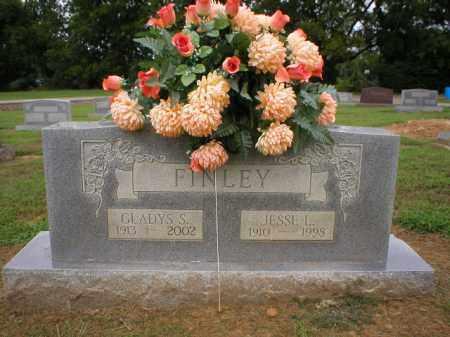 RYAN FINLEY, GLADYS - Logan County, Arkansas | GLADYS RYAN FINLEY - Arkansas Gravestone Photos
