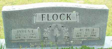FLOCK, RUBY J. - Logan County, Arkansas | RUBY J. FLOCK - Arkansas Gravestone Photos