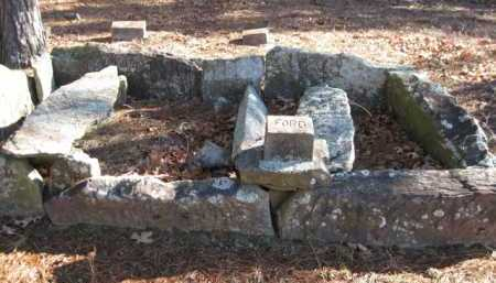 FORD, UNKNOWN - Logan County, Arkansas   UNKNOWN FORD - Arkansas Gravestone Photos