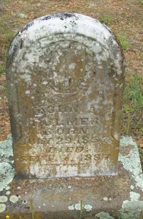 FULMER, JOHN A. - Logan County, Arkansas | JOHN A. FULMER - Arkansas Gravestone Photos