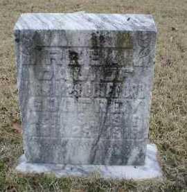 GODFREY, REBA - Logan County, Arkansas | REBA GODFREY - Arkansas Gravestone Photos