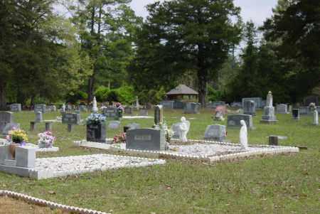 *GRAVES CEMETERY VIEW 2,  - Logan County, Arkansas |  *GRAVES CEMETERY VIEW 2 - Arkansas Gravestone Photos