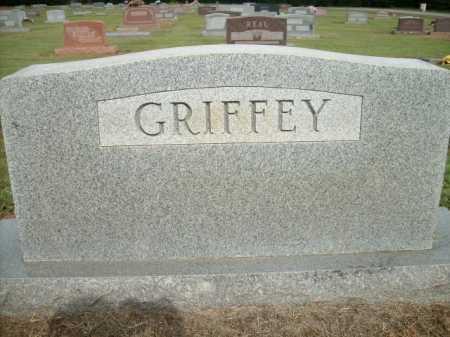 GRIFFEY, DARBY - Logan County, Arkansas | DARBY GRIFFEY - Arkansas Gravestone Photos