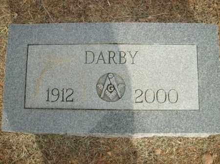 GRIFFEY, DARBY - Logan County, Arkansas   DARBY GRIFFEY - Arkansas Gravestone Photos