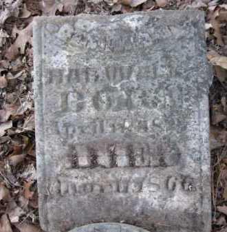 HARWELL, COLEMAN - Logan County, Arkansas | COLEMAN HARWELL - Arkansas Gravestone Photos